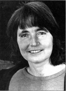 Christina Feldman