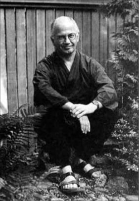 Larry Rosenberg