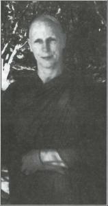 Ajahn Sundarā