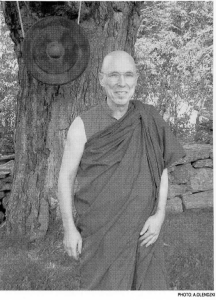 Bhikkhu Bodhi