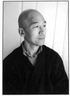 """I am inspired to translate the physicality of Zen into new language."""