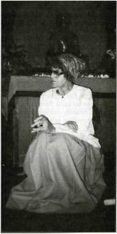 Ruth Denison