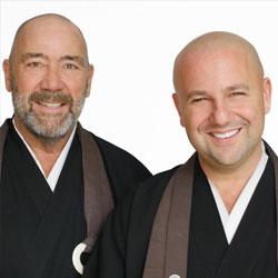 Chodo & Koshin