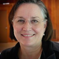 Mary Aubry 2014