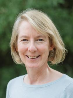 Jill Shepherd