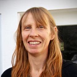 Nicola Redfern