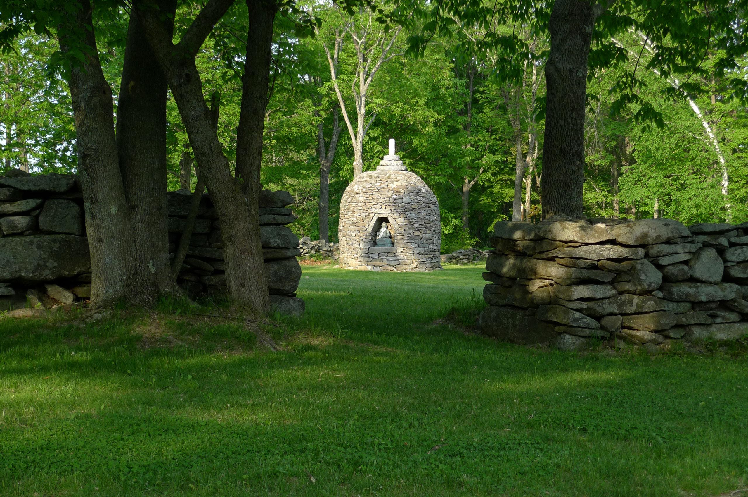 Stupa-through-wall_Event
