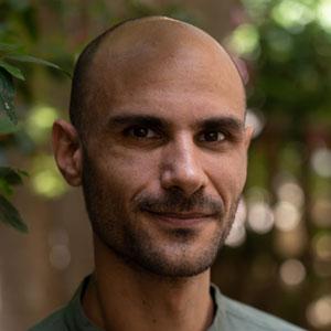 Yahel Avigur