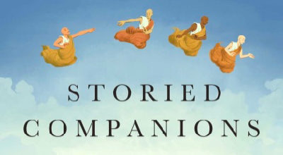 An Excerpt from Storied Companions  By Dr. Karen Derris